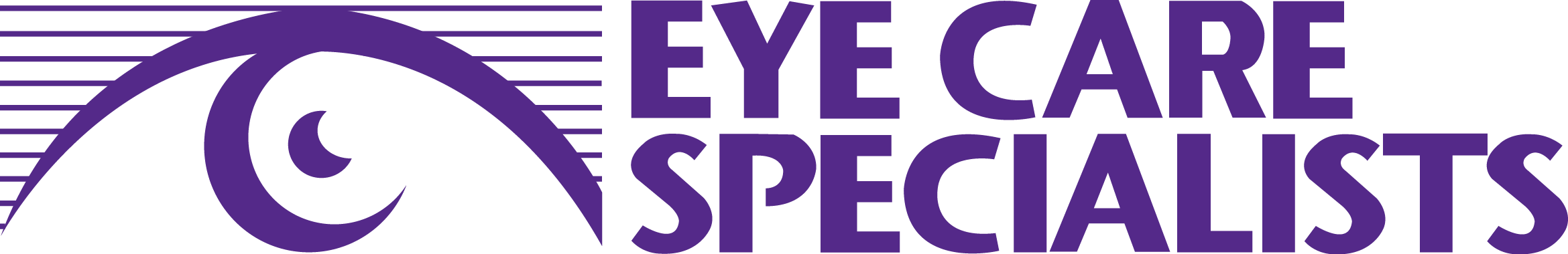 Eye Care Specialists Logo