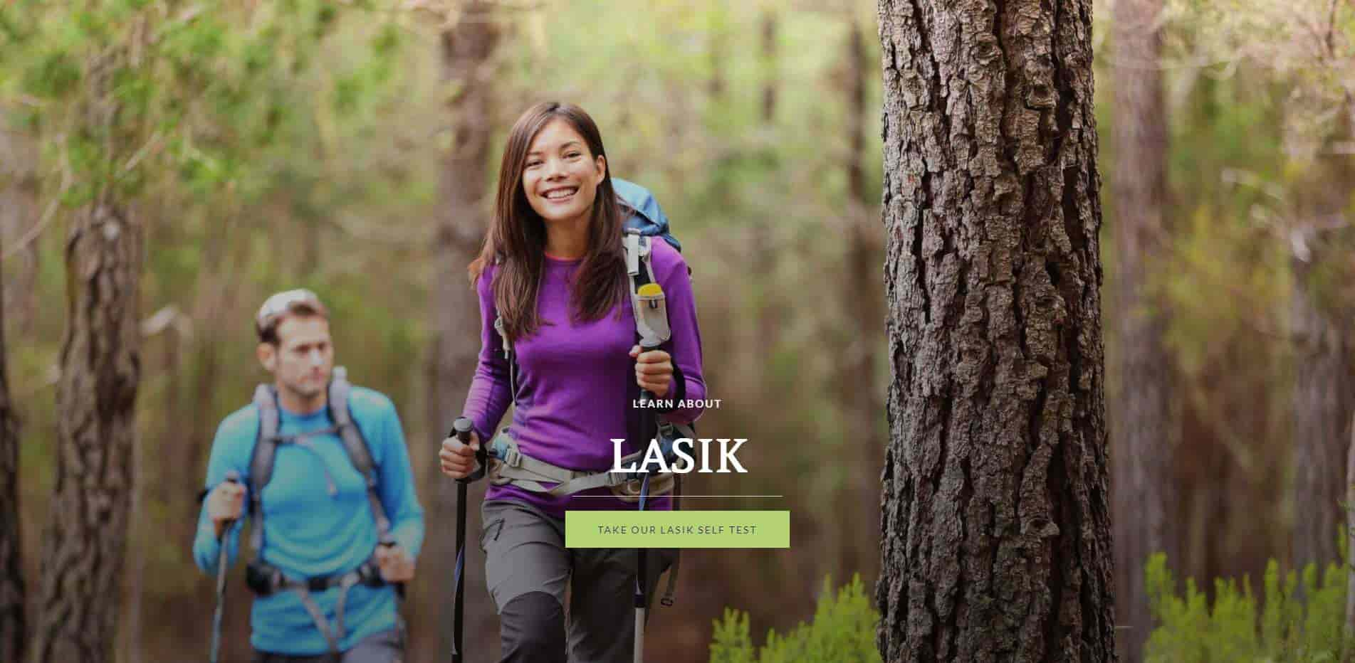 Learn about LASIK
