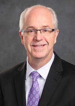 Dr. Evans