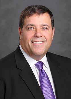 Mark P. Grohol, O.D.