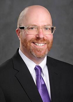 Erik F. Kruger, M.D.
