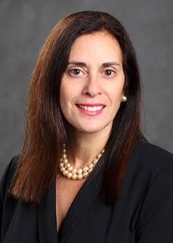 Scranton Optometrist Patricia Russo, O.D.