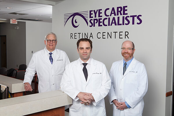 Devoted Eye Doctors