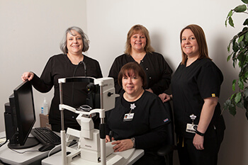 Clinical Research Eye Care Specialists