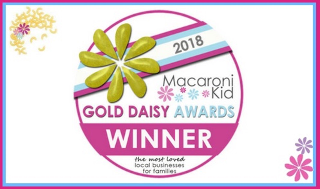 Gold Daisy Awards 2018