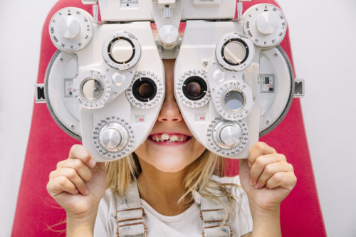 Children's Eye Care