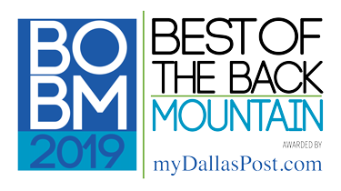 Best of the back mountain