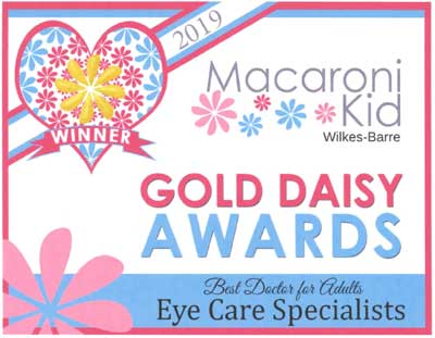 Macaroni Kids Gold Award