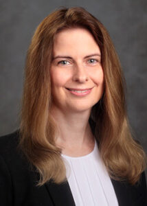 Scranton Eye Doctor Nicole Schwartz, O.D.