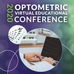 2020 Optometric Virtual Educational Conference